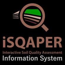 iSQAPER is logo